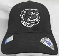 Louisiana Tech Bulldogs NCAA Top of the World M/L flex cap/hat