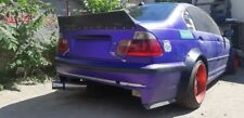Spoiler Wing Ducktail for BMW e46