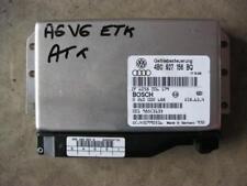 Getriebesteuerung Audi A4 B5 A6 4B Steuergerät Getriebe ETK 4B0927156BQ