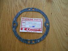 Kawasaki, Contact breaker points cover gasket, KL250 KLT200 Z200 Z250 Single