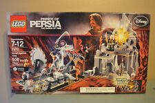 Lego Prince of Persia 7572 Quest Against Time Light Brick & 4 Minifigures NIB