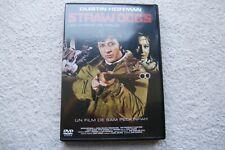 """DVD """"Straw dogs"""". Avec Dustin Hoffman"""