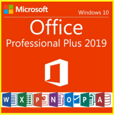 MICROSOFT OFFICE 2019 PROFESSIONAL PRO PLUS LICENSE KEY 🔥 INSTANT DELIVERY 🔥