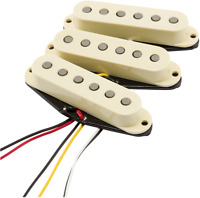 Genuine Fender YOSEMITE Stratocaster/Strat Guitar Pickup Set, 099-2277-000