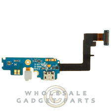 Charge Port with Flex Cable for i9100 Galaxy S II Rev. 2.3  Power Charging Plug