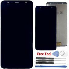 Black LCD Display + Touch Screen Digitizer For Samsung Galaxy J4+ Plus 2018 J415