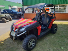 Quadzilla Z6 4x4 Roadster - Road Legal - UTILITY VEHICLE/ATV/QUADBIKE/TRACTOR