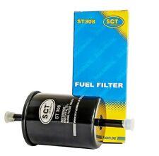 SCT Kraftstofffilter Benzinfilter ST308 für OPEL Ascona Senator Omega Kadett