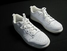 AND 1 Low White Mens Basketball Shoes Size 10.5 ~ 6051