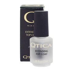 ( NO BOX ) Qtica Extending Top Coat .25oz / 7ml