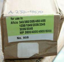 RICOH 1035 GESTETMER LANIER SAVIN COMPATIBLE A230-9510 (A2329510) DRUM ONLY  H1