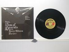 Nilsson - Son Of Dracula - NM Vinyl In Shrink (With/Transfer) - LP