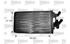 VALEO Radiador de calefacción FIAT TIPO ALFA ROMEO LANCIA DEDRA DELTA 812156