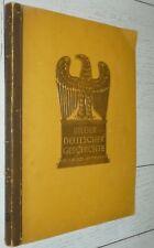 ALBUM CHROMOS BILDER DEUTSCHER GESCHICHTE 1936 HAMBURG COMPLET KOMPLETT