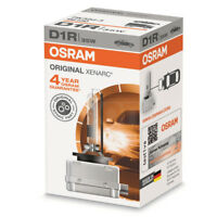 OSRAM Genuine D1R HID 35W Original Xenarc Xenon Gas Upgrade Bulb PK32d-3