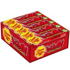 20 x Chupa Chups Big babol Chewing Gum (Strawberry) - 552g   **FREE SHIPPING**