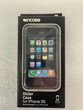 Incase Slider Case for the  iPhone 3G Gun Metal Gray Open Box CL59059
