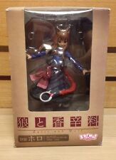 Cospa Resinya! Spice and Wolf Holo 1/7 PVC Figure Ookami to Koushinryou