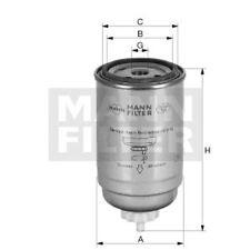 Kraftstofffilter WK 842/6