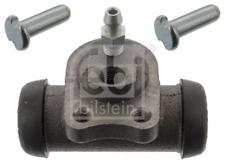 Radbremszylinder für Bremsanlage Hinterachse FEBI BILSTEIN 02772