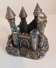 RARE Myth and Magic The Castle of Spires 3061 Tudor Mint