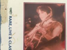 """CD : Joan Baez """"Rare, Live And Classic 3"""" (1993) vgl Dylan Seeger Crosby Stills"""