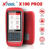 XTOOL X100 Pro2 OBD Auto IMMO Reader ECU Vehicle Scanner Service Tool