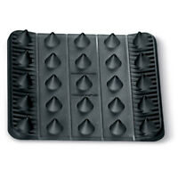 NEW Dakine Spike Mat Snowboard Stomp Pad - Black