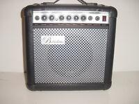 New 20 Watt Guitar Amplifier Practice Amp