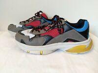 Men's SNKR Project Park Avenue Casual Shoes Sneakers Sz 8.5
