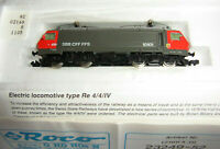Roco N 02166A-E-Lok Re 4/4 SBB CFF 10101-neu-OVP-electric locomotive Suisse Rail