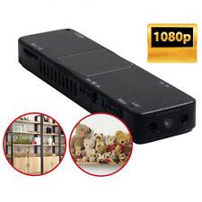 Spy Cam Camera Security Hidden Small USB Covert Secret Mini Video Home FO