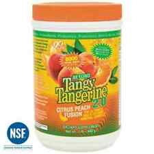 YOUNGEVITY BTT 2.0 CITRUS PEACH FUSION, Wallach One Canister vitamin, minerals