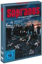 Die Sopranos - Staffel 5 (Amaray Box Set / 4 Discs) / DVD #12446