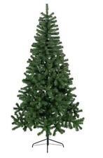 New / Unused Homebase Green Montana 7ft / 210cm Christmas Xmas Tree