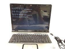 "Hp Pavilion Entertainment  PC Laptop DV6000 No HDD 2GB Ram 15.6"" PARTS ONLY"