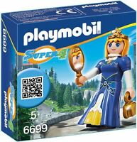 CJ6699 Princesa Leonora 6699 playmobil,Super 4,medieval