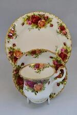 Dating royal albert old country roses