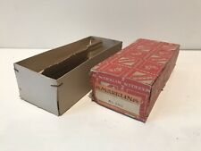 Marklin Original Box for RS 800 Electric Engine 1938 - 1945 GREAT!