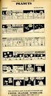 Peanuts: 280 vintage page proofs 1963-1969 (1680 strips) by Charles M. Schultz picture