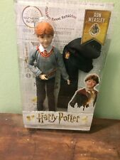 Harry Potter Best Friend Ron Weasley Doll Never Opened