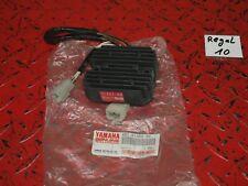 Spannungsregler Gleichrichter Lichtmaschine Regler rectifier Yamaha XZ 550 11U