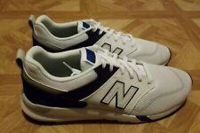 New Balance 009 Lifestyle Men's 10.5 White/Navy Brand New