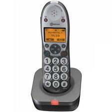 Amplicomms PowerTel 501 Seniorentelefon Erweiterrungsset DECT zusatz Mobilteil