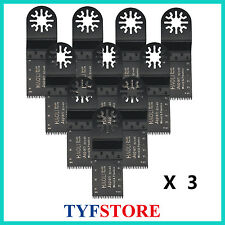30pcs 32mm Japan tooth blade for Fein Multimaster Bosch Challenge Multitool