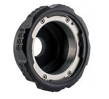 Arri PL mount lens to c-mount camera adapter digital bolex kodak super 8mm