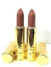 2 pk Elizabeth Arden Creamide Ultra Lipstick 0.12 oz CINNAMON unbox RARE