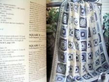 Afghans for All Seasons: Crochet Treasury Series