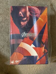Hot Toys Age Of Ultron Captain America