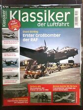 Klassiker der Luftfahrt  7/11       in Schutzhülle
